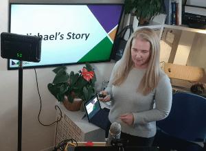 Virtual-Online-Presentations